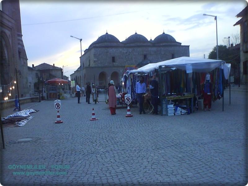 Ramazan etkinlikleri-Eşrefoğlu,Beyşehir Dsc00612