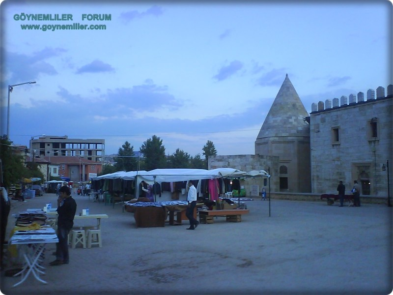 Ramazan etkinlikleri-Eşrefoğlu,Beyşehir Dsc00615