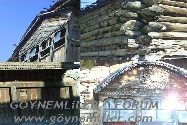 Tarihin ayakta kalan son yapıları-Göynem Goynem17