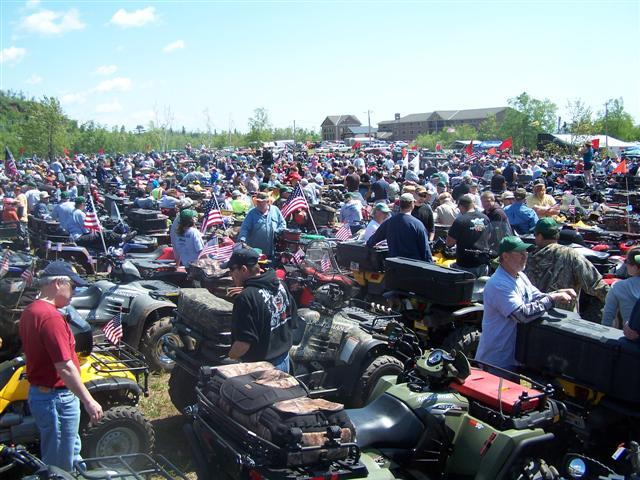 World Record ATV Parade 2009_a10