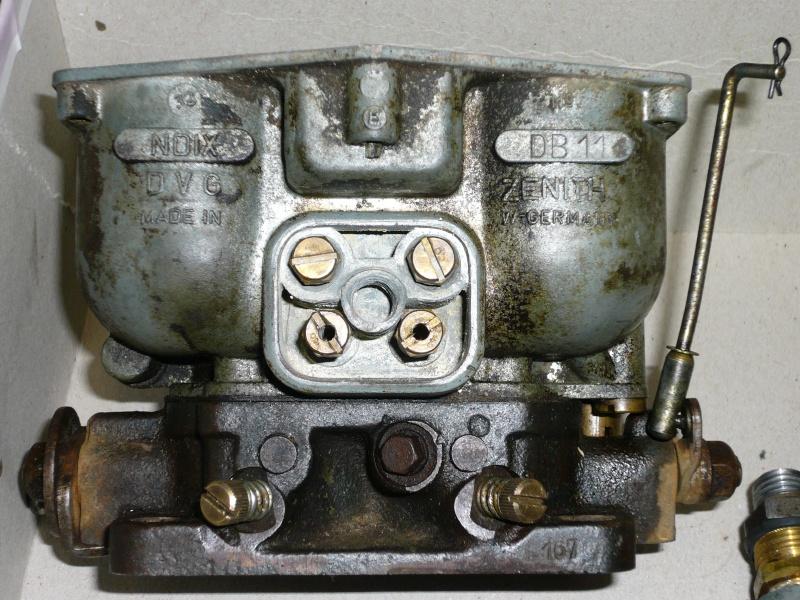 carburateur unimog404 P1020710