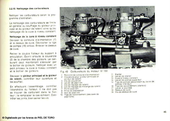 carburateur unimog404 Sans_t10