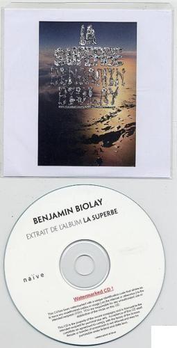 benjamin biolay im deutschland Las111