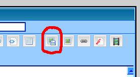 Pour envoyer une image, voilà comment faire Image111