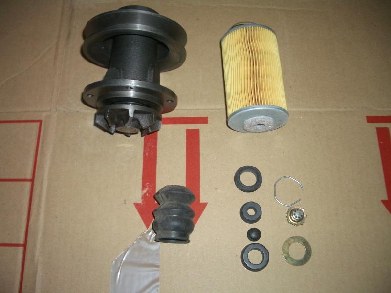 411, Pompe à eau, filtre GO, kit maitre cylindre 411_pp10