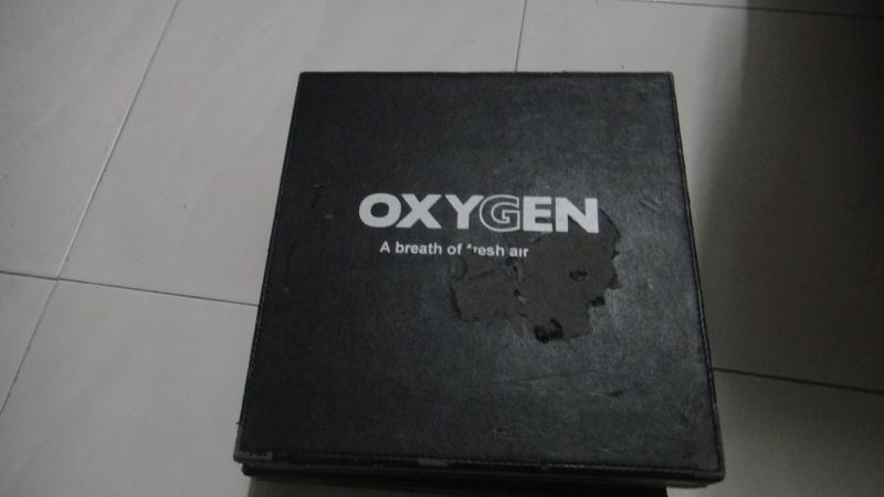 Oxygen KS-300 Interconnect Cable Dsc05616