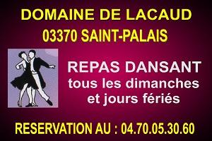 03 - SAINT-PALAIS - Domaine de Lacaud Lacaud10