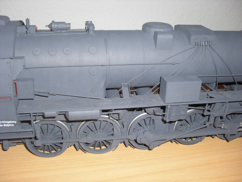 Fertig - Lok BR 52 von Modelik 1:25 gebaut von Lothar - Seite 4 19611
