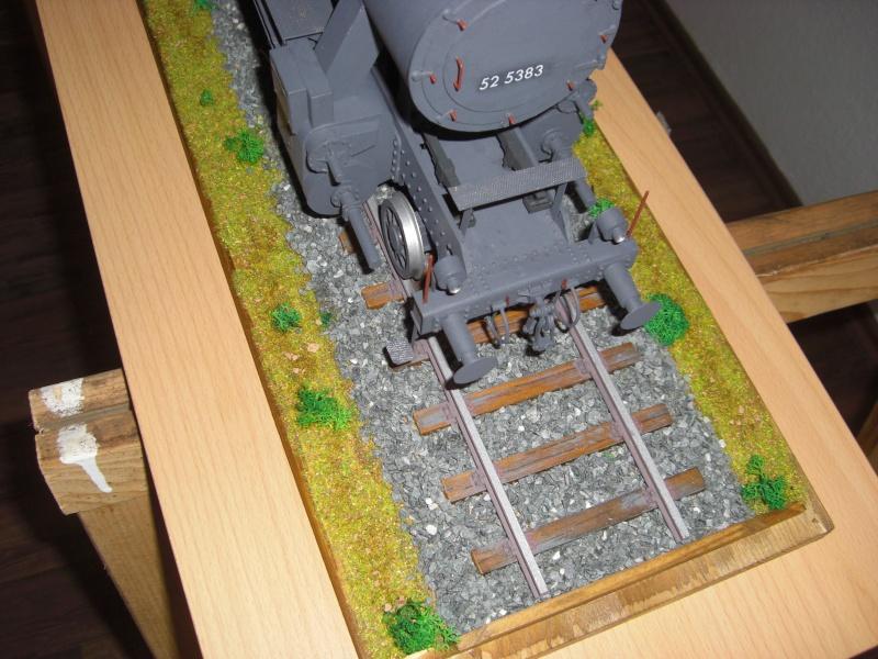 Fertig - Lok BR 52 von Modelik 1:25 gebaut von Lothar - Seite 4 20910