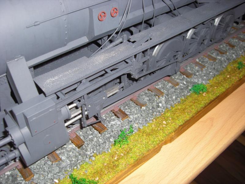 Fertig - Lok BR 52 von Modelik 1:25 gebaut von Lothar - Seite 4 21210
