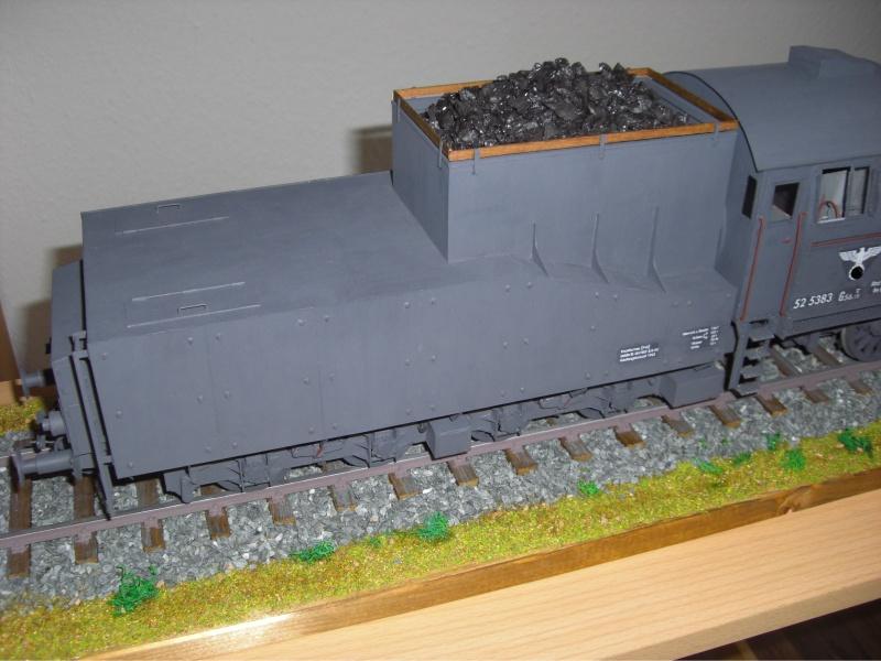 Fertig - Lok BR 52 von Modelik 1:25 gebaut von Lothar - Seite 4 214_a10