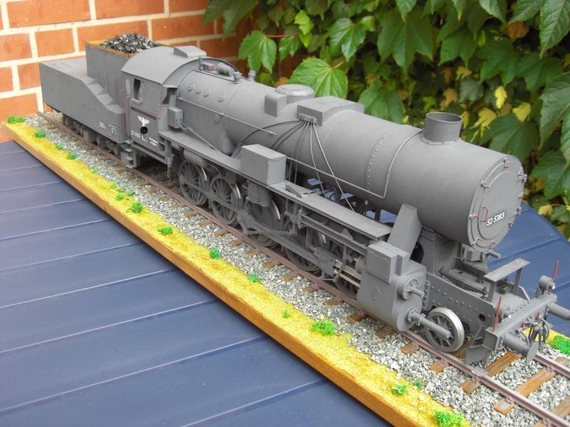 Fertig - Lok BR 52 von Modelik 1:25 gebaut von Lothar - Seite 4 218a10