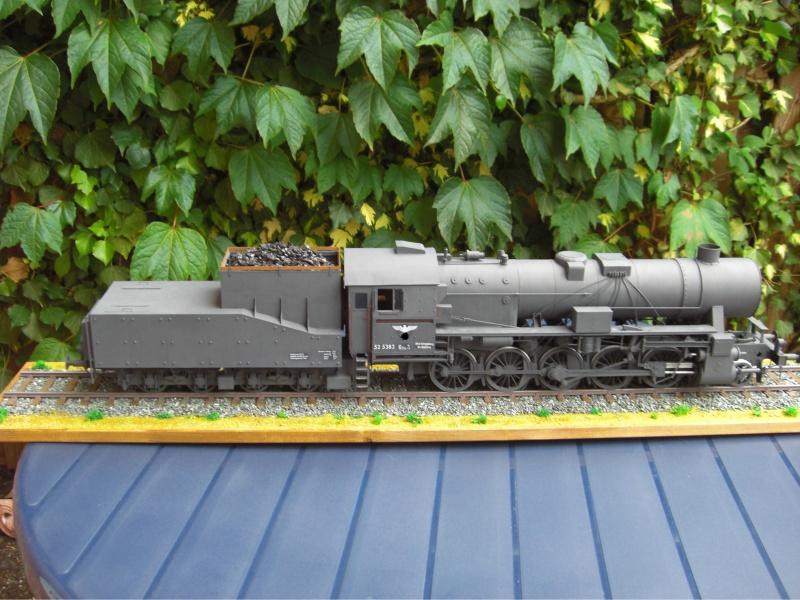 Fertig - Lok BR 52 von Modelik 1:25 gebaut von Lothar - Seite 4 221_a10