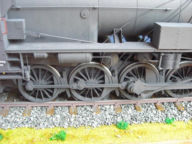 Fertig - Lok BR 52 von Modelik 1:25 gebaut von Lothar - Seite 4 22510