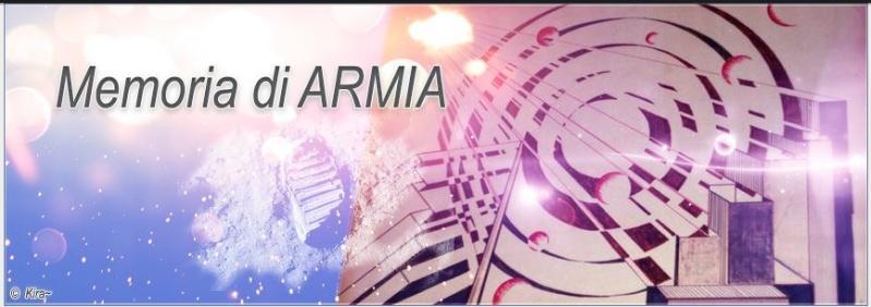 MEMORIA di ARMIA Armia10