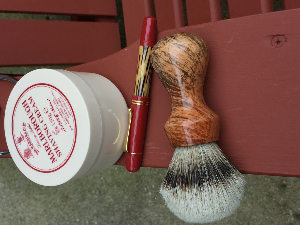 What I buy when at the Chicago Pipe & Tobacco Show Img_1310