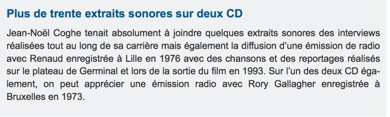 Jean-Noël Coghe - Chroniques d'un colporteur de sons (2016) Captur14