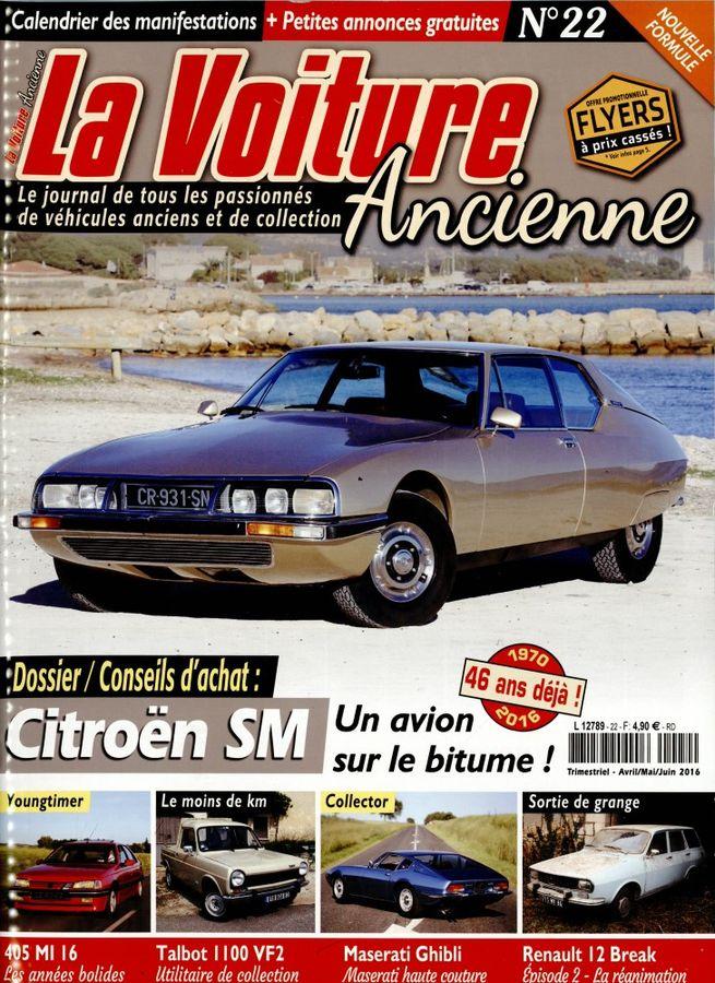 La voiture ancienne Voitur10