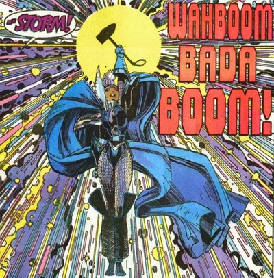 Thor Ragnarok (Marvel ) The_go10