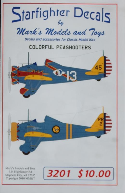 P-26 Peashooter [1/32 Minicraft - Hasegawa] - Page 2 P3262610
