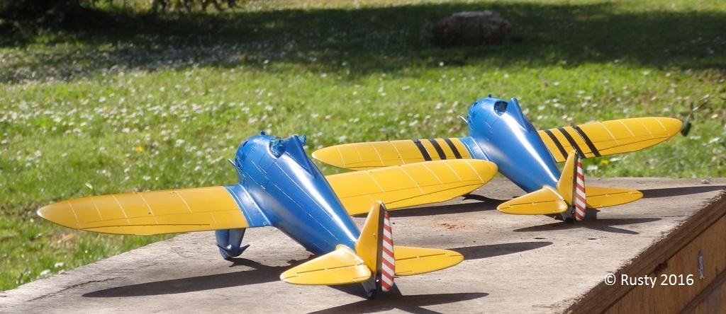 P-26 Peashooter [1/32 Minicraft - Hasegawa] - Page 2 P3262612