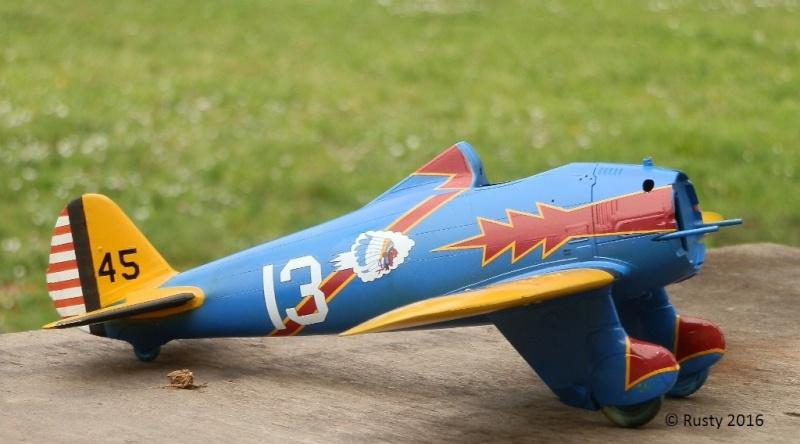 P-26 Peashooter [1/32 Minicraft - Hasegawa] - Page 2 P3280213