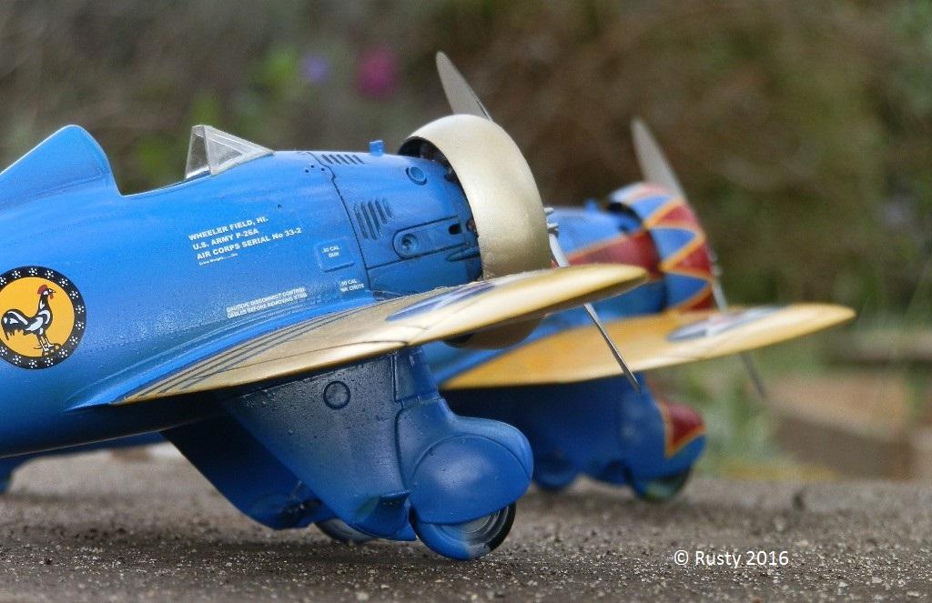 P-26 Peashooter [1/32 Minicraft - Hasegawa] - Page 2 P3290214
