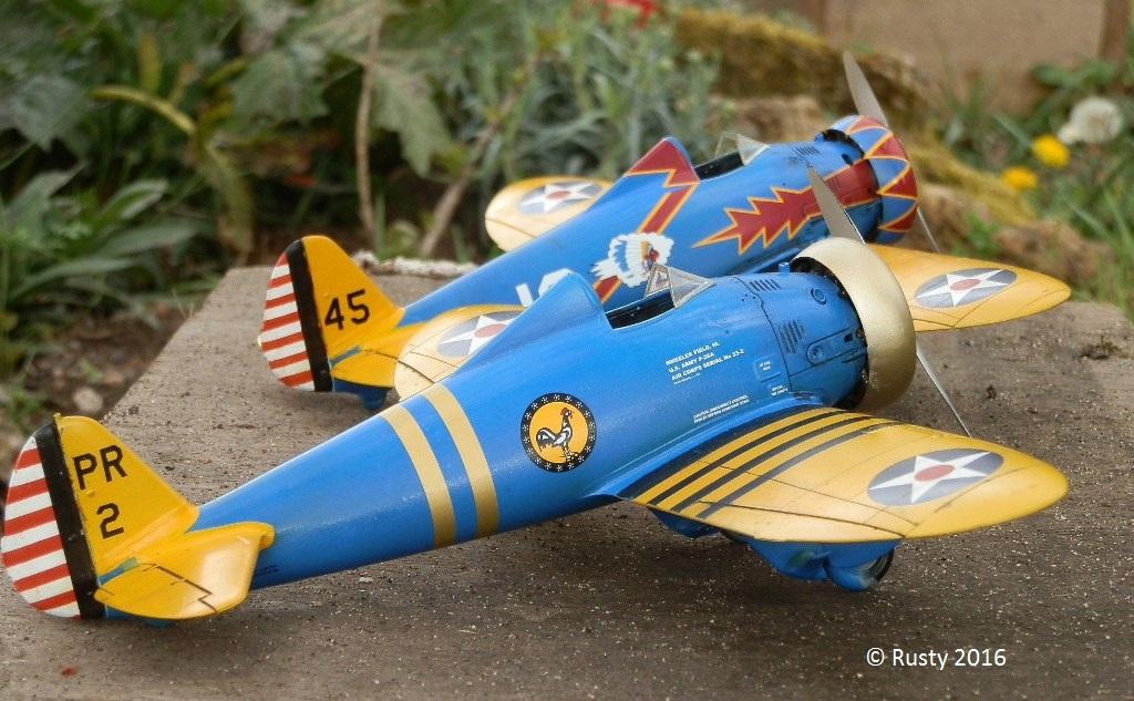 P-26 Peashooter [1/32 Minicraft - Hasegawa] - Page 2 P3290216