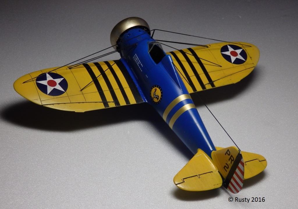 P-26 Peashooter [1/32 Minicraft - Hasegawa] - Page 3 P3312611