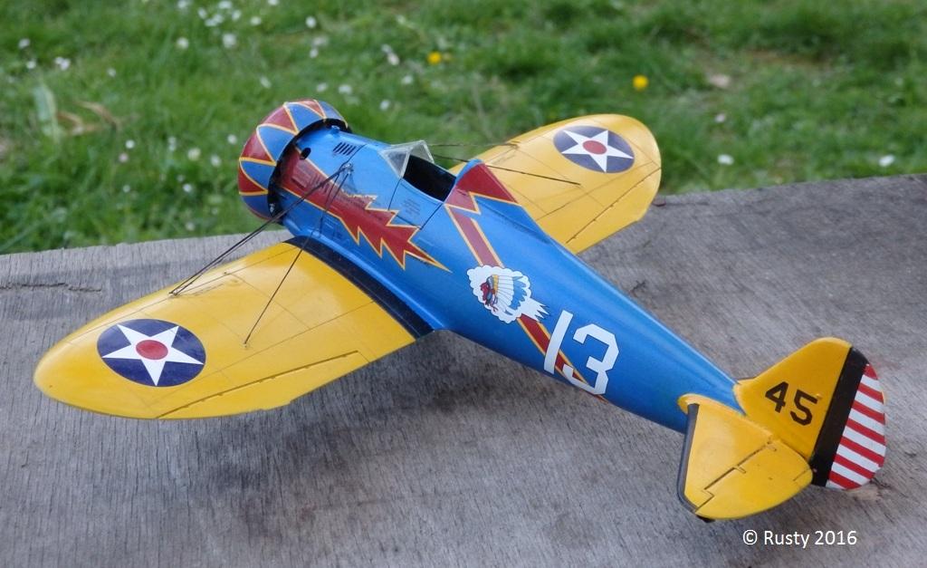 P-26 Peashooter [1/32 Minicraft - Hasegawa] - Page 3 P4102610