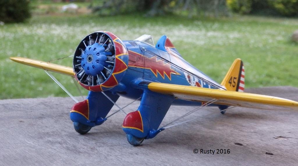 P-26 Peashooter [1/32 Minicraft - Hasegawa] - Page 3 P4102611