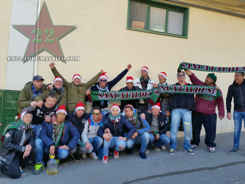 Stagione Ultras 2015-2016 A11