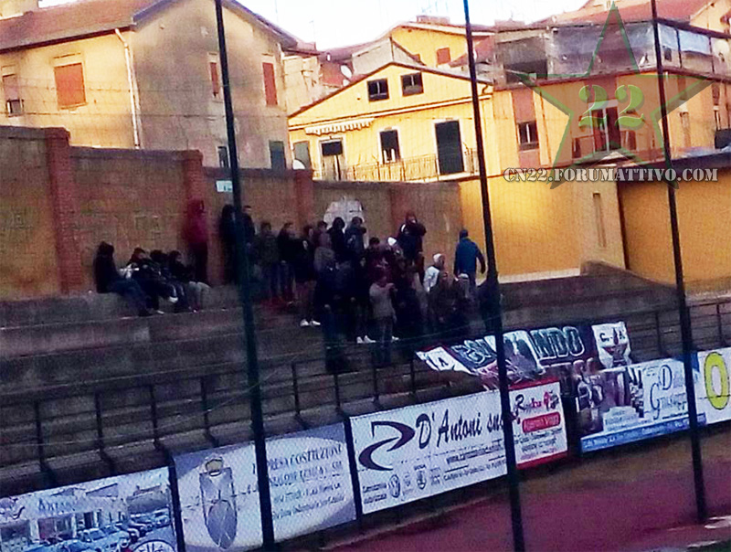 Stagione Ultras 2015-2016 A15