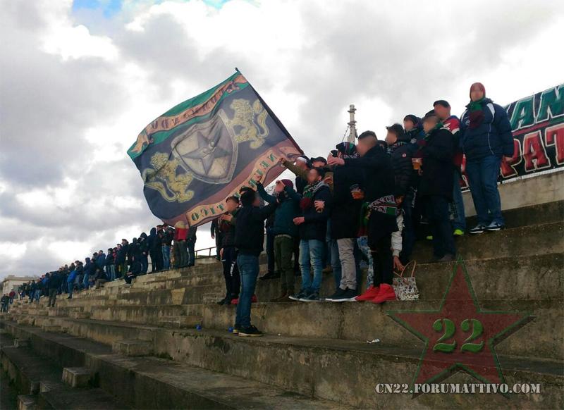 Stagione Ultras 2015-2016 B17