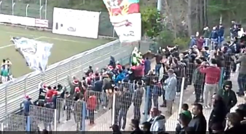 Stagione Ultras 2015-2016 C10