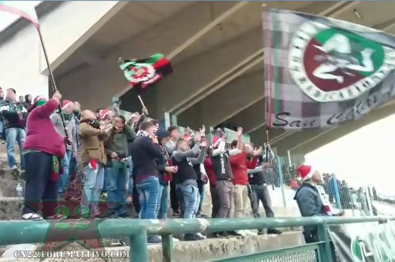 Stagione Ultras 2015-2016 D11