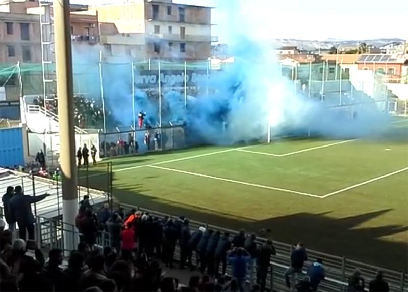 Stagione Ultras 2015-2016 E10