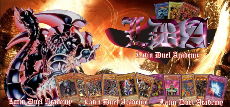 Latin Duel Academy