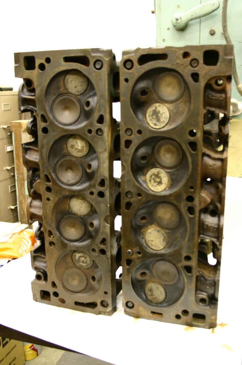 Pair of Cleveland Heads - rebuildable - complete $50 Img_5114