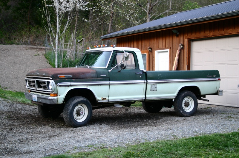 1972 F-250 HiBoy 4x4 for sale - asking $[u]3500[/u] OBO - new price $2000 Img_5118