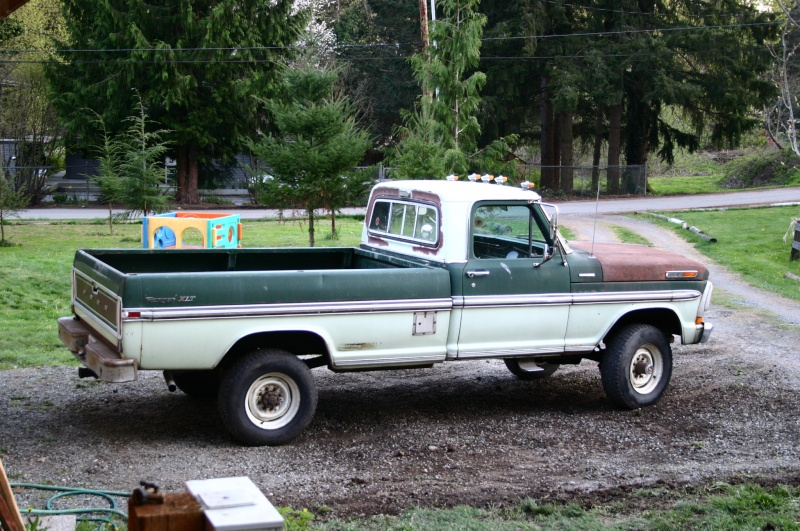1972 F-250 HiBoy 4x4 for sale - asking $[u]3500[/u] OBO - new price $2000 Img_5120
