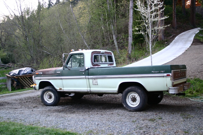 1972 F-250 HiBoy 4x4 for sale - asking $[u]3500[/u] OBO - new price $2000 Img_5121