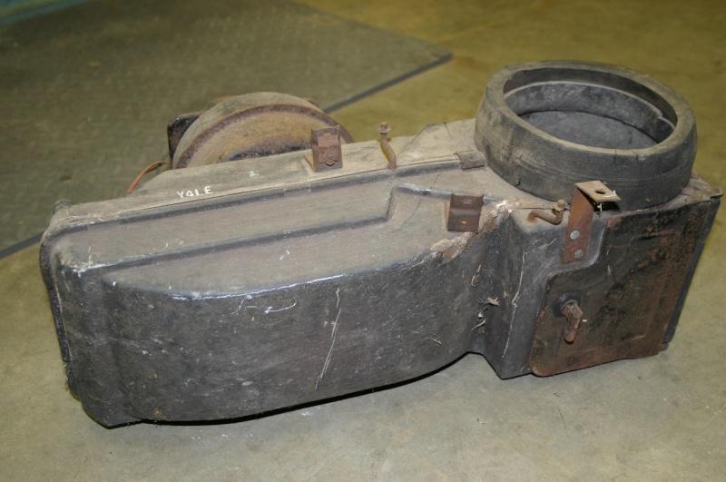 '65 mustang heater box --- $10 Img_5310