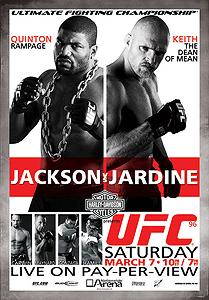 UFC 96: Rampage vs. Jardine Ufc96p11