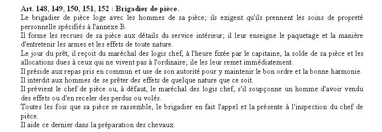 SERVICE DE PLACE Pl1310