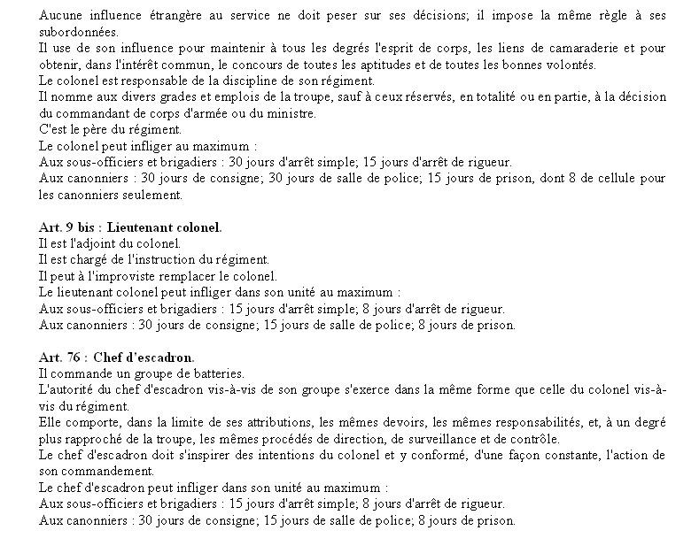SERVICE DE PLACE Pl410