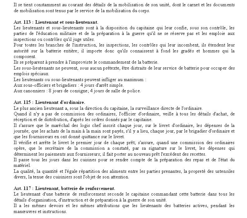 SERVICE DE PLACE Pl610