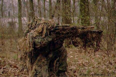 POLAND sniper photos 211