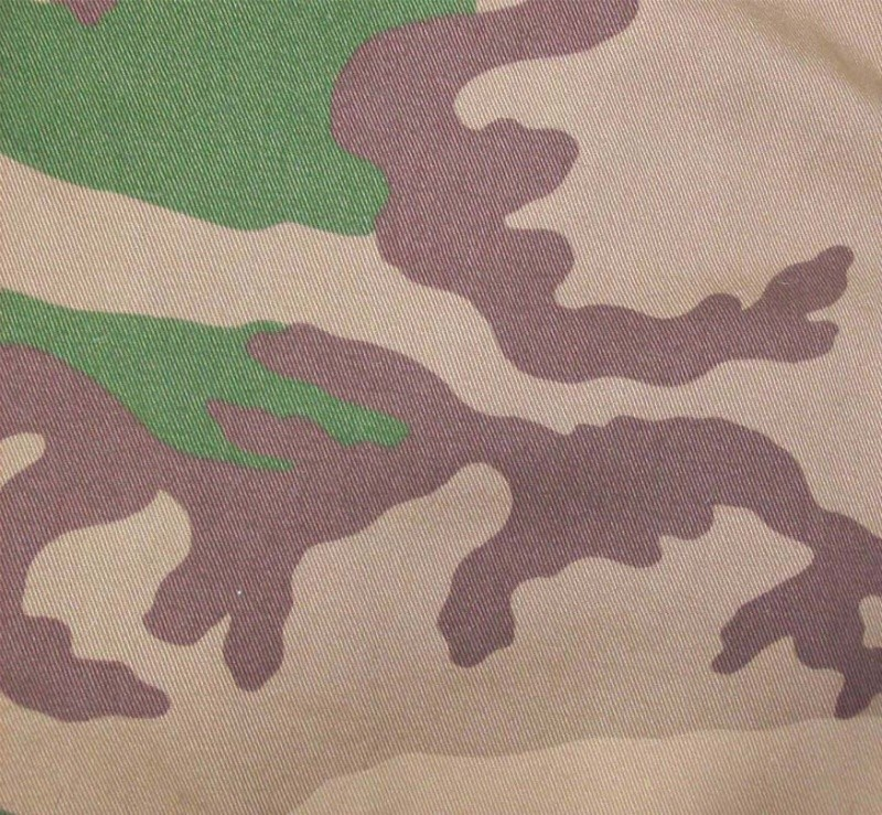 CAMOUFLAGE PATTERN & DESIGN SAMPLES Camoba13
