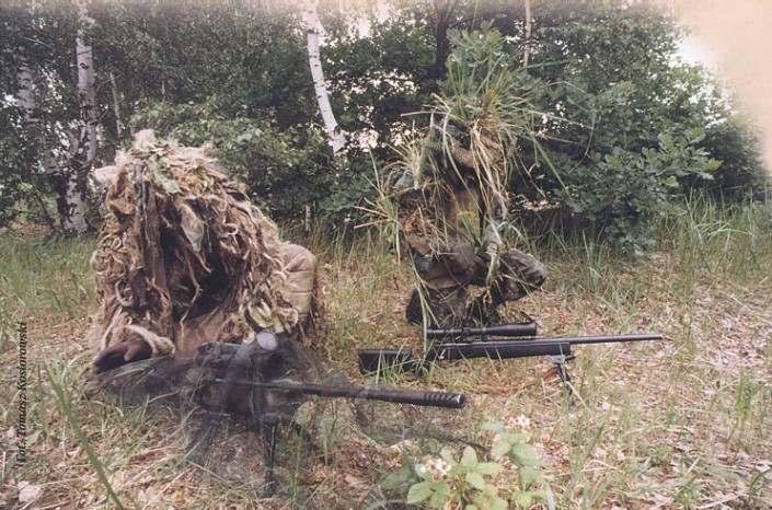 POLAND sniper photos Grom0510